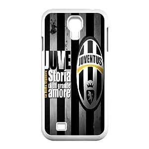 Samsung Galaxy S4 I9500 Phone Case Juventus ZX90692