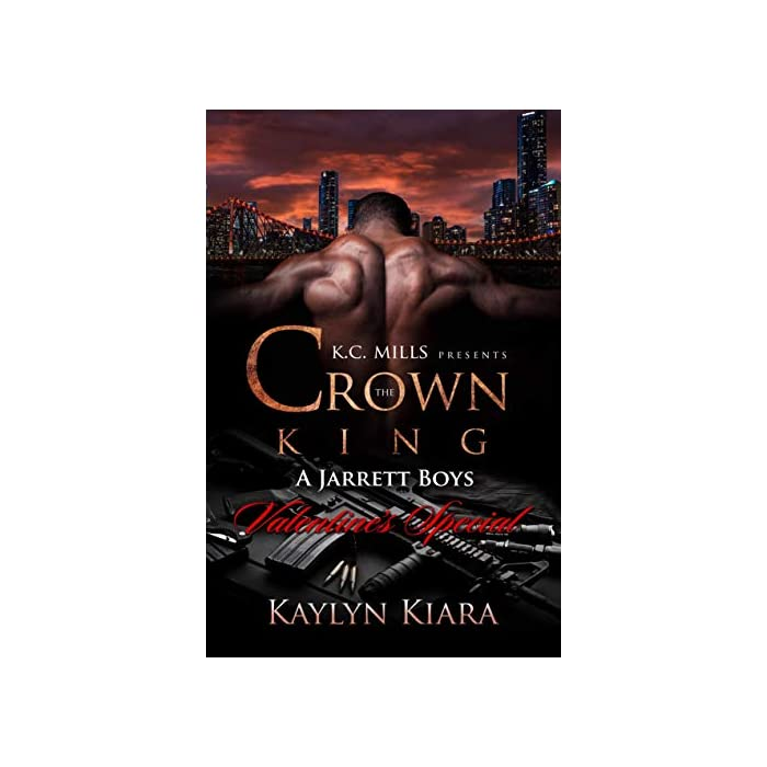 Crown-The-King-A-Jarrett-Boys-Valentines-Day-Special-Kindle-Edition