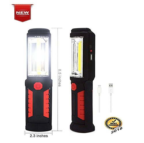 Cordless Rechargeable Led Light - 9