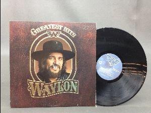 Waylon Jennings Greatest Hits Amazon Com Music
