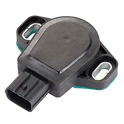 ROADFAR TPSH112 Throttle Position Sensor Compatible Fit for 2003-2005 Honda Accord 2003-2006 Honda Element 2PCS: Automotive