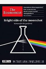 The Economist 27 Mar - 02 Apr Paperback