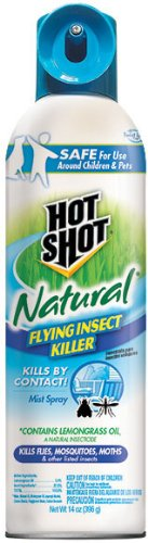 Hot Shot HG 95844 Natural Aerosol