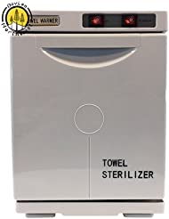 Hot Towel Warmer Cabinet UV Sterilizer MINI AUTO Hot Towel Spa Cabinet