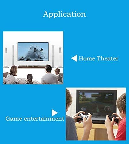 gaixample.org Accessories Home Cinema, TV & Video HDMI Audio ...