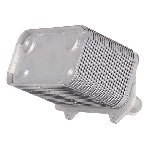 - ROADFAR Transmission Oil Cooler Compatible for Porsche 911 2001-2009