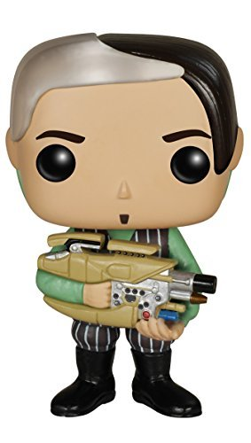 Fifth Element - Zorg by FunKo