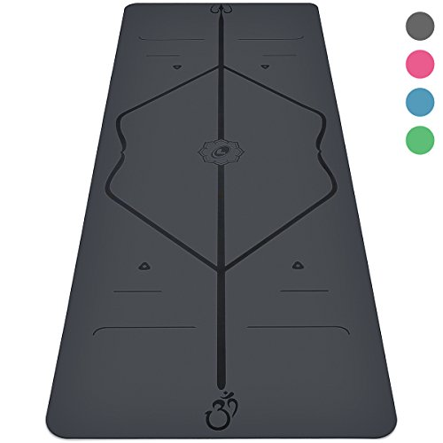 Liforme Yoga Mat Eco Friendly Warrior like product image
