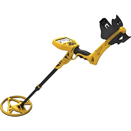 Amazon.com : Ground Efx Mx100e Swarm Mx100e Metal Detector : Hobbyist Metal Detectors : Garden & Outdoor