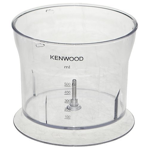 Kenwood Chopper Bowl Assembly 712995