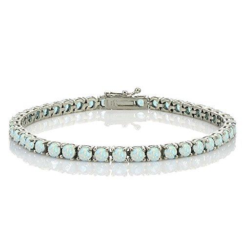 white opal gem - 5