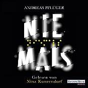 Niemals (Jenny Aaron 2)   Andreas Pflüger
