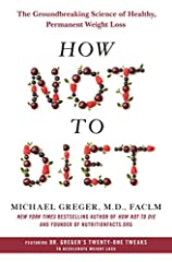 Discover the cutting-edge science behind long-term weight loss success, in this powerful new book from the New York Times bestselling author of How Not to Die.              Every month seems to bring a trendy new diet or weigh...