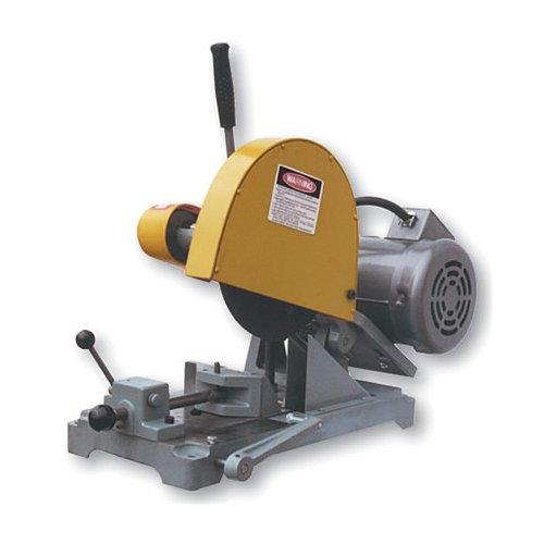 Kalamazoo K10B-1/110 Abrasive Saws, 3 hp, 1PH, - Abrasive Saw