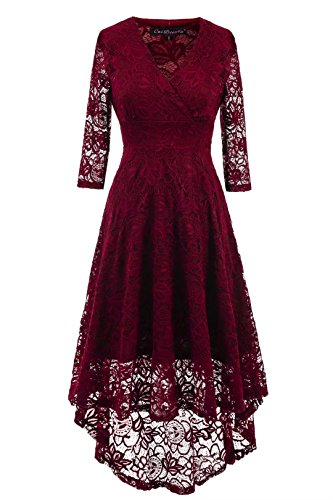 formal cocktail dress canada - 7