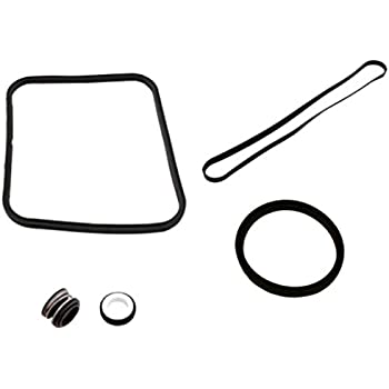 Pool pump o ring seal repair kit for hayward for Hayward sp2610x15 replacement motor