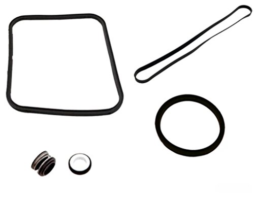 Pool Pump O-ring Seal Repair Kit For Hayward Super Pump SP2600, 1600, 2600X Kit (Motor Seal O-ring)