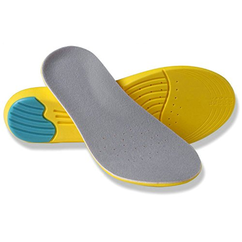 Buy memory foam shoe inserts for men size 13