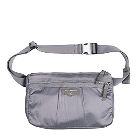 Amazon.com: twelvelittle Fanny Pack, Verde oliva: Baby