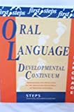 First Steps Oral Language Developmental Continuum, Education Department of Western Australia, 0974665460
