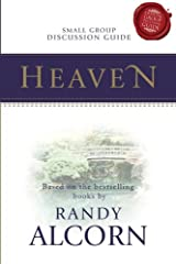 Heaven Small Group Discussion Guide Paperback