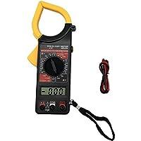 Digital Clamp Meter Multimeter DT-266