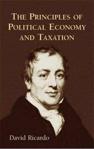 Download The Principles of Political Economy and Taxation ebook