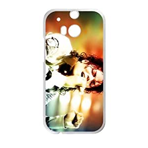 Popular Singer Bestselling Creative Stylish High Quality Hard Case For HTC M8 by mcsharks