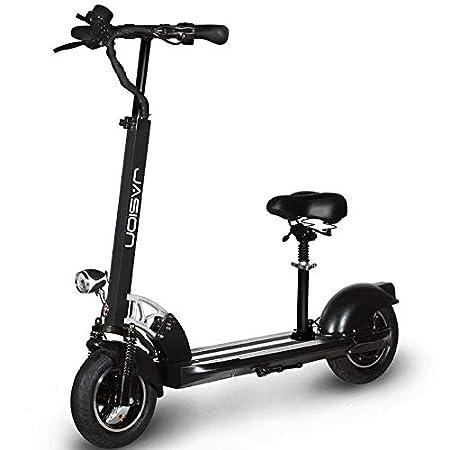 YIBEN Scooter, Scooter electrico, Rueda Grande a Prueba de ...