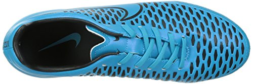 Football Turquoise Blue Onda Negro Bl pour de AG blk Chaussures blk Azul Nike Magist R Homme Trqs 1UPycYq