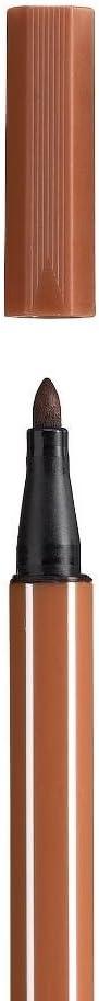 STABILO INT Pen 68 Stabilo Neonblau 4006381121064