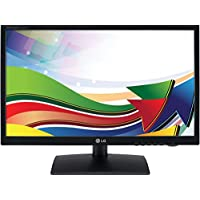 LG 23CAV42K-BL V Series 23 Cloud LED Monitor
