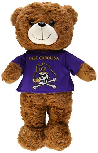 East Carolina 2015 Large Fuzzy Uniform Bear by FOCO