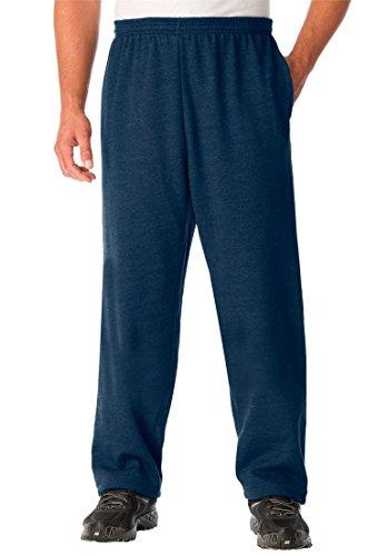 big men sweatpants - 9