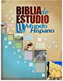 Biblia de Estudio Mundo Hispano, Varios, 0311488900