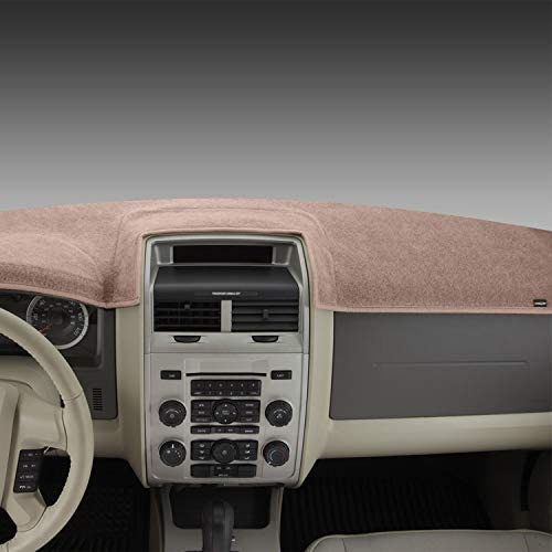Covercraft DashMat SuedeMat Dashboard Cover for BMW X3 Faux-Suede, Smoke