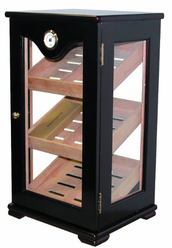 Retail Display 5 Humidor by Retail Display 5 Humidor