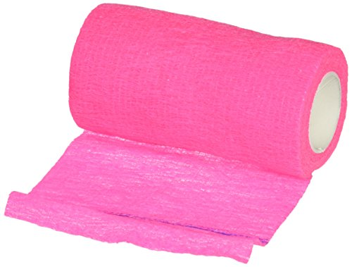 pink ace bandage - 3