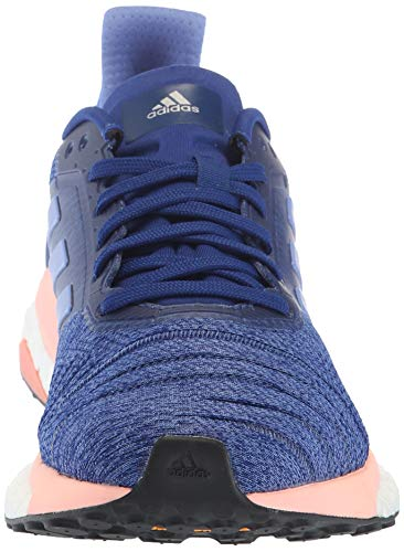 Raw Real Glide Black Running Lilac adidas Shoes Solar Grey Women's q0XqwPxF
