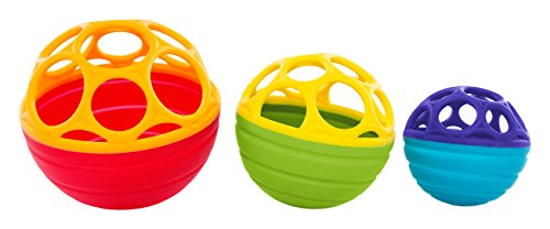 Oball Flex & Stack Balls Toys