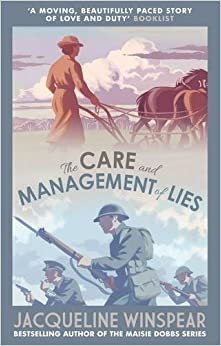 Book The Care and Management of Lies