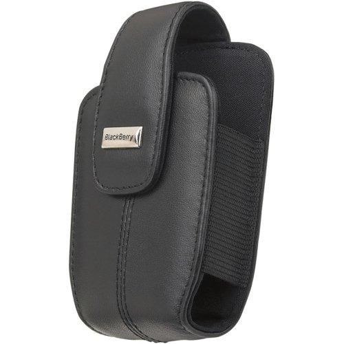 Blackberry 8830 Leather Holster - 6