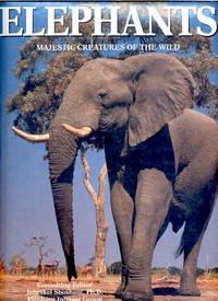 Elephants: Majestic Creatures of the (Majestic Elephant)