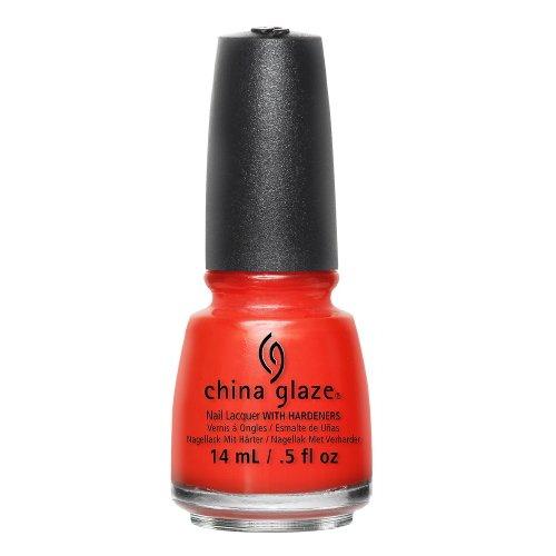 - China Glaze Nail Polish-Pop The Trunk 82389