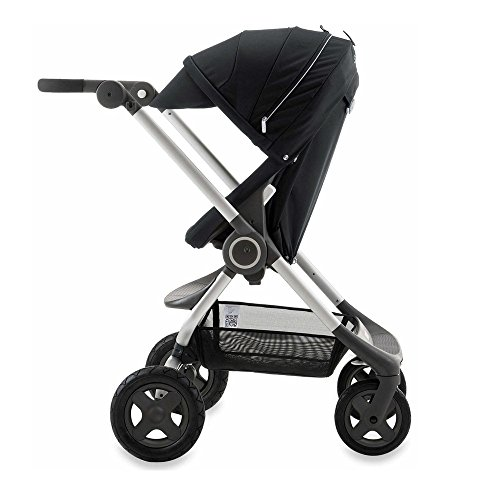 Stokke Scoot Stroller - Black