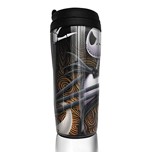 Wodehous Adonis The Nightmare Before Christmas Fashion Insulated Traveler Coffee Mug Tumbler Coffee Cup 12 Oz]()