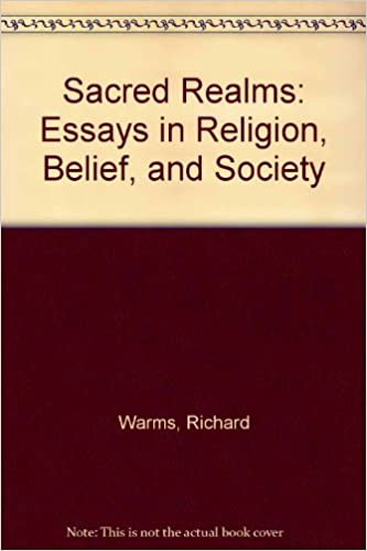 com sacred realms essays in religion belief and society sacred realms essays in religion belief and society
