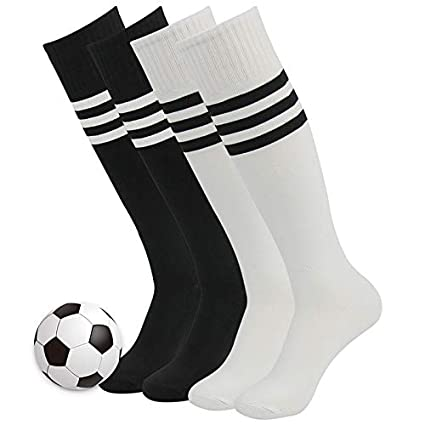481ce2fb3 Image Unavailable. Image not available for. Color  Long Football Socks