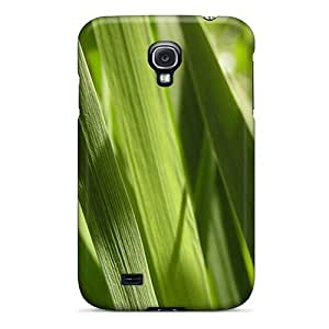 New Style S4 Protective Case Cover/ Galaxy Case - Greenleaff