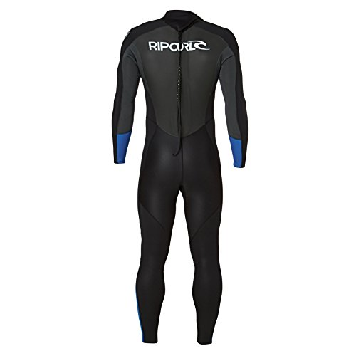 2016 Medium Omega Back Tall Blue Curl Wsm6jm Rip Wetsuit Zip 3mm Sizes 4 Gbs q7E1wqarx